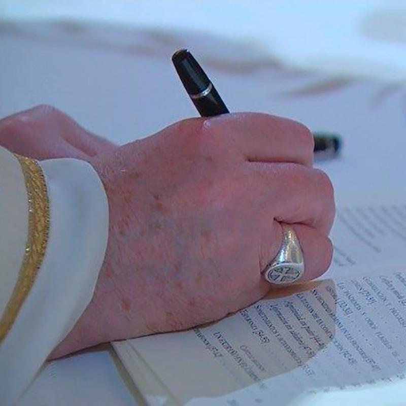 Lee más sobre el artículo Carta Encíclica Fratelli Tutti