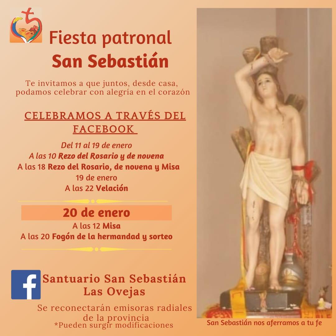 Lee más sobre el artículo San Sebastián 2021