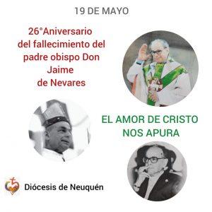 Lee más sobre el artículo Don Jaime de Nevares