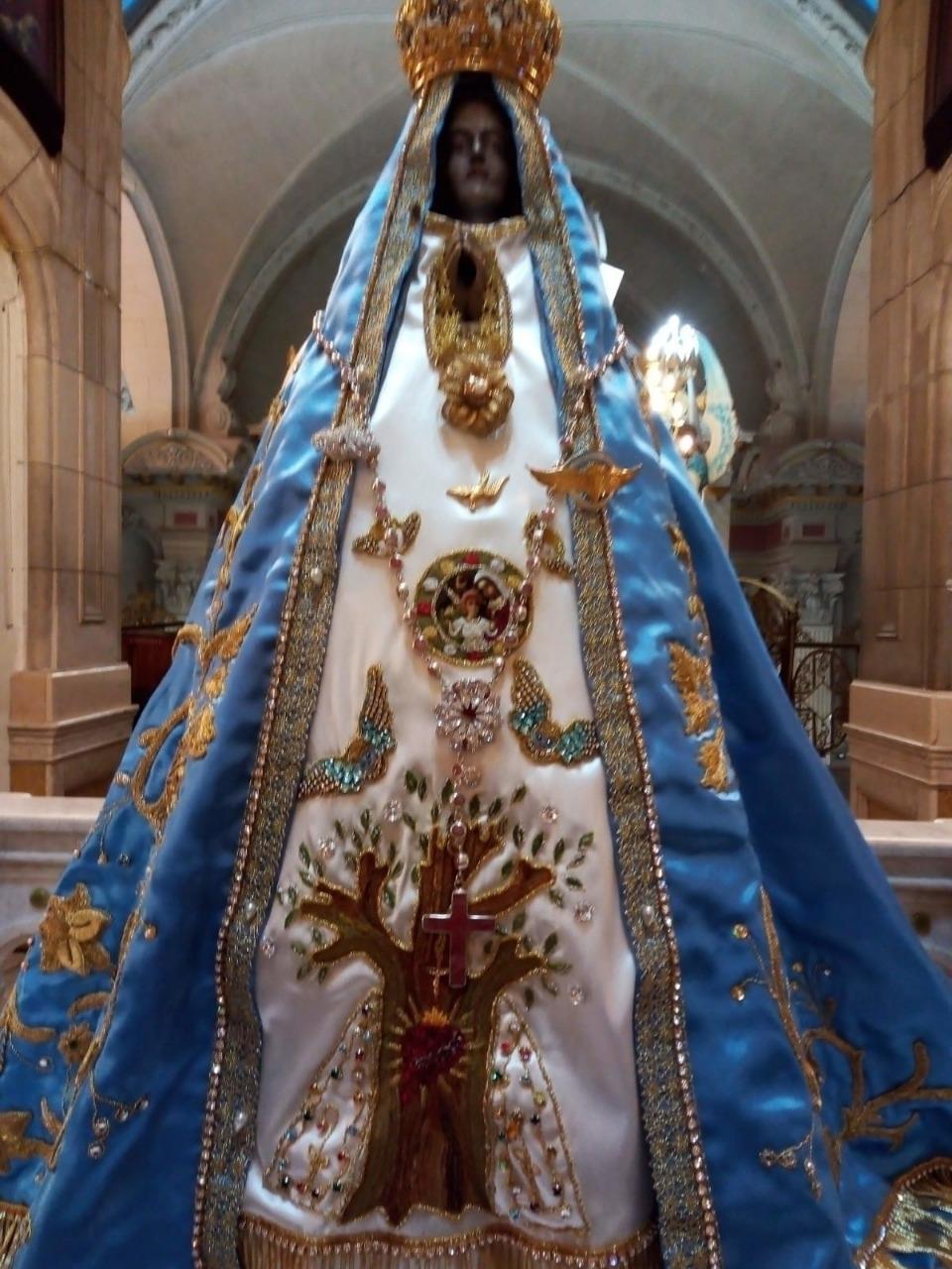 Lee más sobre el artículo Beatificación de Fray Mamerto Esquiú