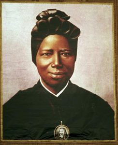 8 de Febrero: Santa Josefina Bakhita