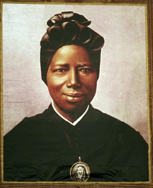 Lee más sobre el artículo 8 de Febrero: Santa Josefina Bakhita
