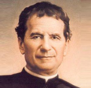 Lee más sobre el artículo San Juan Bosco