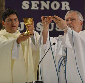 Lee más sobre el artículo Oscar Carús ya es sacerdote