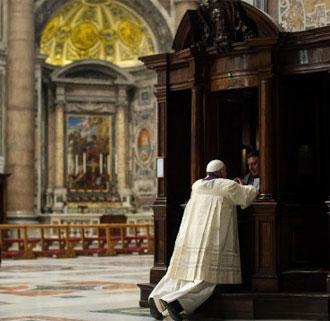 Lee más sobre el artículo Francisco invita a la Reconciliación
